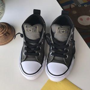 Children's converse